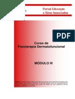 [EXTRA] Dermatofuncional - Módulo III