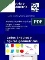Elizabeth Cruz - Lados Ángulos y Figuras Geométricas alumno HUMBERTO SIFUENTES
