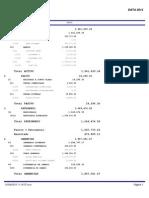 Balance DATA 2014