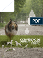Compendium Dermatologie Virbac Low Def Português