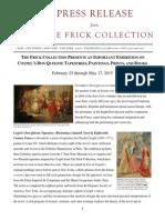 Frick Don Quixote DQ Press Release V5 Web 0