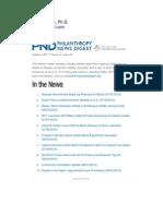 Margarito J. Garcia, Ph.D.  -  Philanthropy Resources.pdf