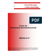 [EXTRA] Dermatofuncional - Módulo IV
