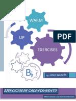 Warm Up Exercises Bb