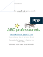 Business Plan ABC
