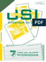 CSI Intermedios U1