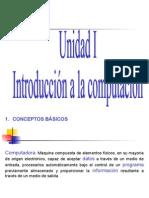informática 1 2005