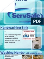 fs-sanitation & hygiene with safeserv