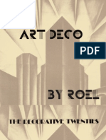 1925 International Exposition of Modern Industrial And