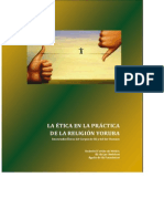 LA ÉTICA EN LA PRÁCTICA DE LA RELIGIÓN YORUBA.pdf