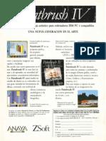Boceto Informe Disco Duro El Poder Del Hardware (Sin Revista)
