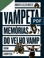 Memórias do Velho Vamp