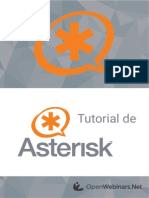 Tutorial Asterisk