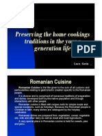 3.Preserving the Home CookingS.luca