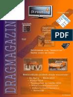 Dragmagazine nº13