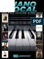 Misc Keyboard Fall Md Brochure 2013