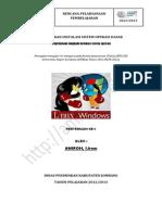 RPP Pertemuan 1 Instalasi OS