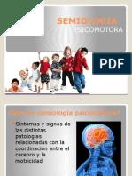Semiologia Expo Psicomotricidad