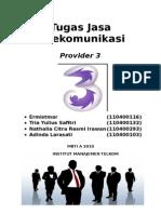 Jastel Provider