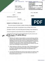 Warner Bros. Entertainment Inc. et al v. RDR Books et al - Document No. 9