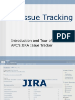 JIRA Walkthrough