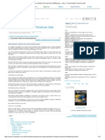 Aproveitando Módulos de Memória Defeituosos - Linux, Ferramentas Técnicas 2ed