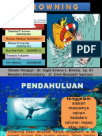 PPT Referat Tenggelam_trisakti_forensik Undip_may 2014