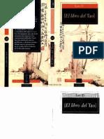 Filosofia - Taoismo - Lao Zi, Tao Te King El Libro del Tao.pdf