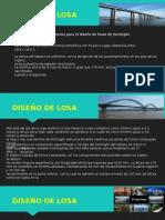 exposicion puentes