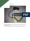 Conexion Circuito Semaforo Intermitente