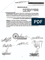 Congresista Condori Natalie Proyecto Ley 04680-2015-CR
