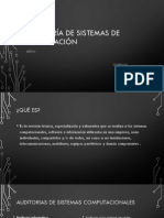 Evaluación de Sistemas de Información