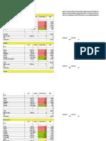 2. Costos de Prod. Pasteleria 2015