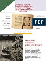 Java - Malay Culture