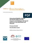 International Mobility of Nurses