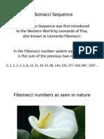 assignment 2 lecture  fibonacci presentation