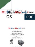 Presentación Seminario Importadora Isao u660 u 690.pps