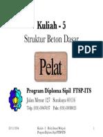 Kuliah-05_Pelat