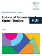 Future of Government Smart Toolbox (World Economic Forum)