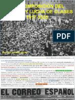Tema 7. Reinado de Alfonso Xiii 1914-1923.