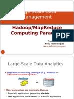 Hadoop Institutes in Bangalore