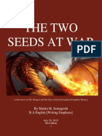 The Two Seeds at War ..Book