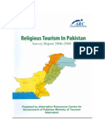 Religious Tourism in Pakistan