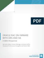 DPA Oracle RAC on VMware Jun2015