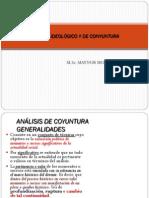 Maynor Mora. Analisis_de_coyuntura y Análisis Ideológico