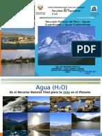 Clase n° 1-hidrologia-cuencas