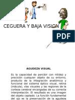Exposicion AV y Ceguera 2015