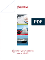 1.f Silvani Company Profile