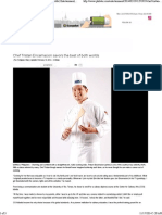 Chef Tristan Encarnacion Savors the Best of Both Worlds _ Entertainment, News, The Philippine Star _ Philstar