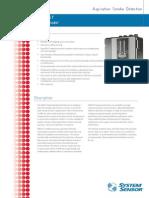 FT3.6.1 - Detector Prin Aspiratie - FAAST LT